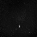 Orion Constellation,                                JDJ