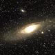 M31 Galaxy,                                Paolo Manicardi