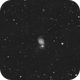 M51 Whirlpool Galaxy,                                Yuntao Lu
