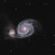 M51,                                Scott