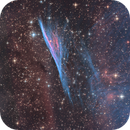 NGC2736 from Greg Turgeon with a CDK 17,                                Pulsar59