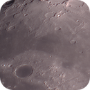 Crater Plato and surrounding area,                                PeterCPC