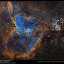 IC1805 ,                                Michael van Doorn