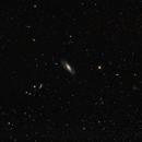 M106 Deep Field,                                cdavmd