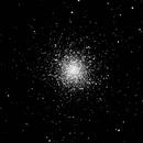 M13 (Hercules Cluster),                                Jim McKee