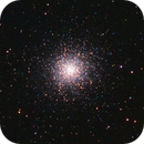 Updated M13,                                Ron