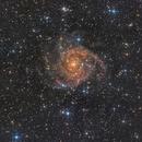 IC 342,                                Epicycle