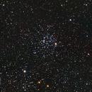 M52 Open Cluster in Casseopia,                                jerryyyyy
