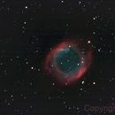 NGC7293,                                José Carlos Diniz
