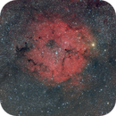 IC 1396,                                Poochpa
