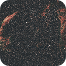 Veil Nebula,                                Jammie Thouin
