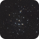 M44 - Beehive Cluster in Cancer - LRGB,                                Roberto Botero