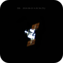 ISS,                                Giancarlo Vignale