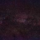 Cygnus region,                                nonsens2