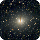NGC5128 The Centaurus A Galaxy,                                Tim Anderson