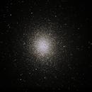 Omega Centauri,                                Rene