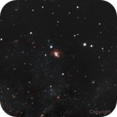 Urban NGC 604,                                agostinognasso