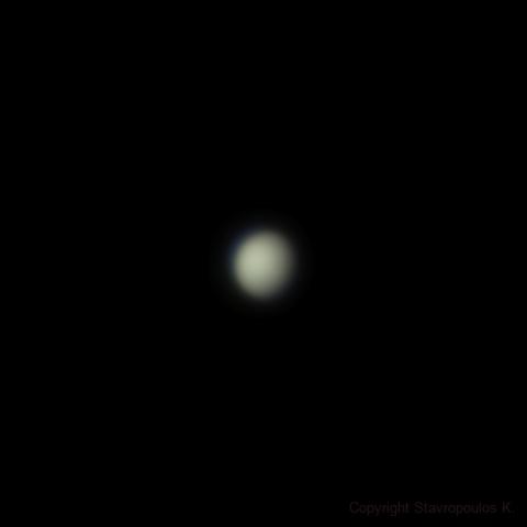 Venus 14/2/2015,                                Konstantinos Stav...