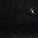 M 31, M 33 + NGC 752,                                AC1000