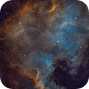 NGC7000 - North America Nebula,                                Robin Lim
