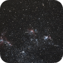 NGC 2014,                                Alberto Tomatis