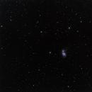 M51 Widefield,                                Tim Stone