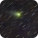 Comet 21P/Giacobini-Zinner,                                Ray Heinle
