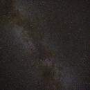 Milky Way Widefield,                                direavenger982