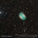Dumbell Nebula,                                Ulli_K