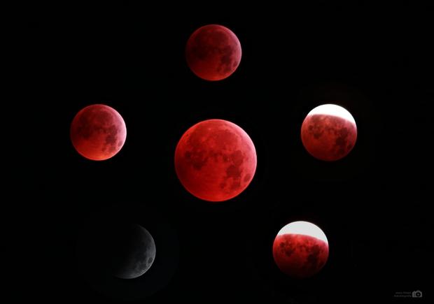 Supermoon Eclipse moments,                                J_Pelaez_aab
