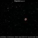 Messier 57 Ringnebel,                                Markus
