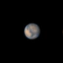 Mars 01/11/20 - Mak127,                                Euripides