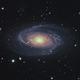 M81, LRGB,                                JamesR