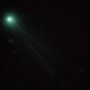 Comet C2014 Q2 Lovejoy,                                Jonathan Hankey