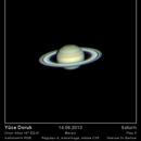 Saturn,                                Doruk