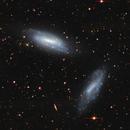 NGC 672 - IC 1727,                                Giuseppe Donatiello