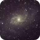 Triangulum Galaxy,                                frankszabo75