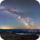 Glactic Mount Rainier,                                Jeremy Jonkman