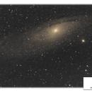 M31,                                antonello atzeri