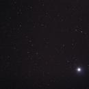 Sirius and M41 - Untracked,                                João Pedro Gesser