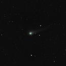 Comet C/2017 T2 (PANSTARRS),                                Steven Bellavia