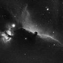IC 434 Horsehead Nebula,                                Alexander Todorov