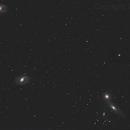 M95-96 in over 2 years,                                Ian Gorin