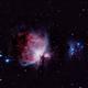 M42 The Great Nebula in Orion,                                nerdybeardo