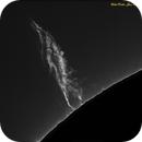 MY MOST SPECTACULAR PROMINENCE SEEN FROM ROMANIA :),                                Gabriel - Uranus7