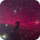 Barnard 33 (IC 434) - The Horsehead Nebula,                                Insight Observatory