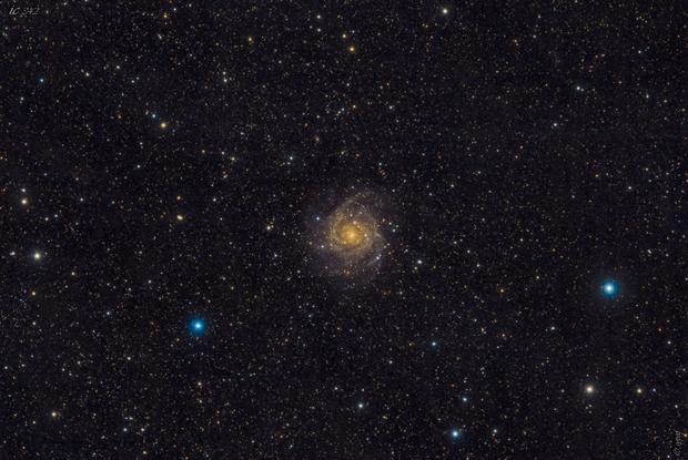 IC 342 ,                                Pavel (sypai) Syrin