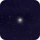 Messier 12,                                Kathy Walker