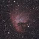 NGC 281,                                pilotlc
