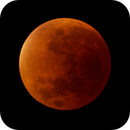 Moon : Eclipse 09/2015 (maximum),                                JG